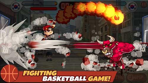 تنزيل Head Basketball مهكرة تحديث جديد