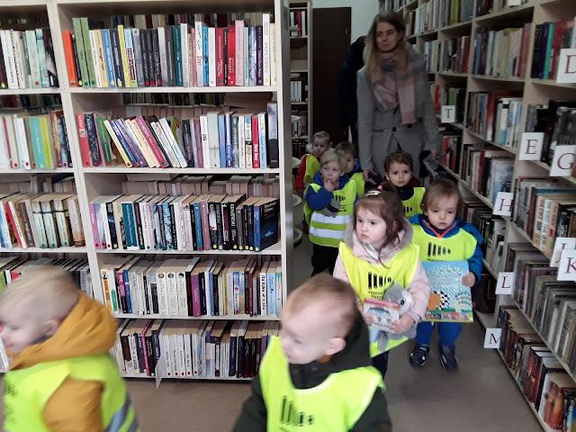 Muzyczny Klubu Malucha Fa So La; Wojewódzka i Miejska Biblioteka Publiczna im. dr. Witolda Bełzy w Bydgoszczy