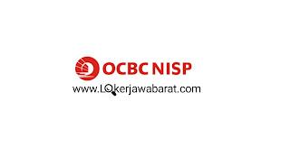 lowongan kerja bank OCBC NISP terbaru bulan juni 2020