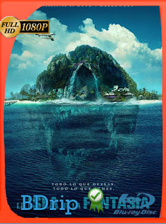 La Isla de la Fantasía (2020) BDRip [1080p] Latino [Google Drive] Panchirulo