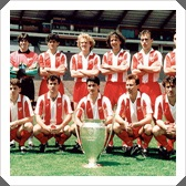 Estrela Vermelha 1990-1991
