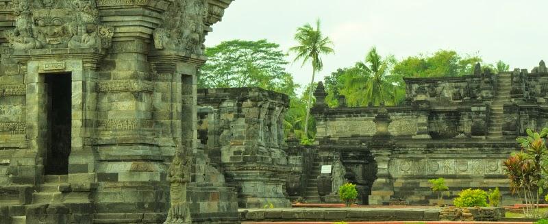 Daftar Tempat Wisata Blitar Candi Penataran