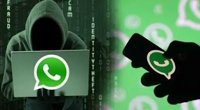 Akun WhatsApp Perwira Poldasu Dibobol