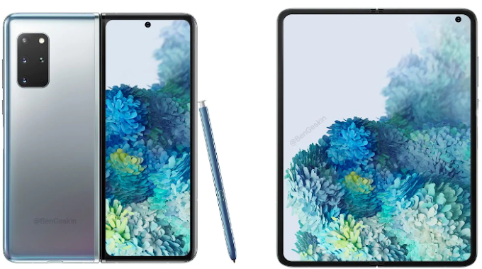 Samsung Galaxy Note 20 Series, Samsung Galaxy Fold 2 May Launch on August 5