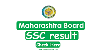 SSC result 2019 Maharashtra Board by mahresult.nic.in