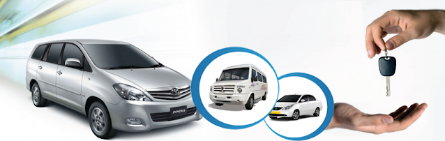 Delhi Car Rental Services