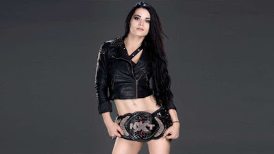 Paige Wrestler Wallpaper