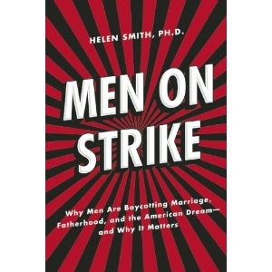 Men on Strike Book