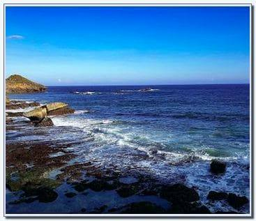 Gambar Pantai Jogan