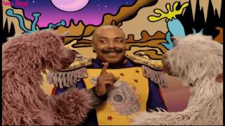 Sesame Street Episode 4084