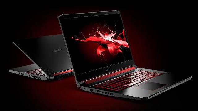 Las mejores laptops gamer económicas (2020)