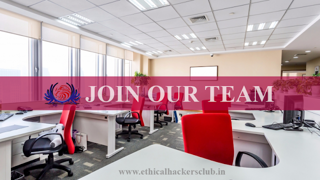 Join Ethical Hackers Club