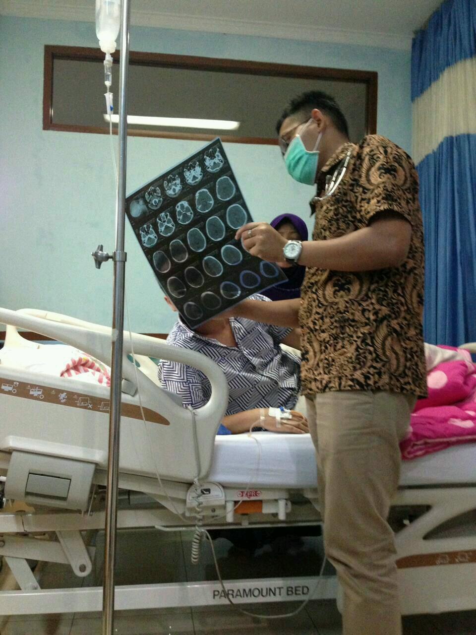 Pengalaman 13 Hari Dirawat Di Rumah Sakit Karena Penyakit Typhus