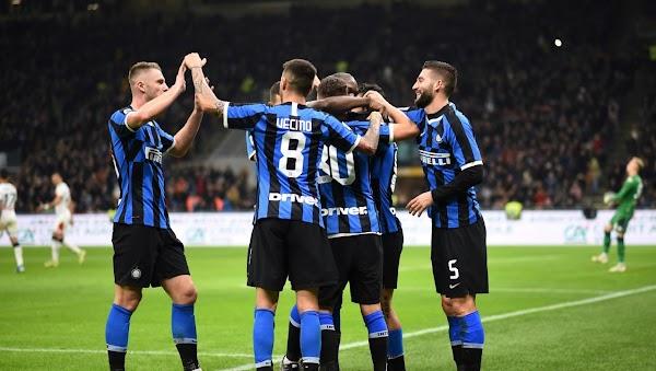 نتيجة مباراة انتر ميلان وبريشيا اليوم بتاريخ 01-07-2020 في الدوري الايطالي