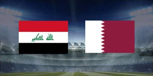 مشاهدة مباراة قطر والعراق بث مباشر اليوم الاثنين 26-11-2019 في كأس الخليج العربي 24