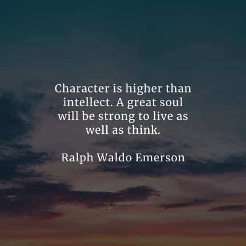 Character quotes that'll help you change for the better
