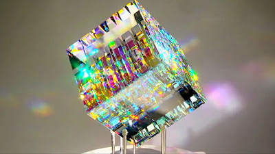 Top 6 Amazing Glass Creations