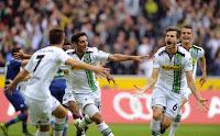 Phân tích và Nhận định Wolfsburg vs Gladbach 20h30, ngày 13/05