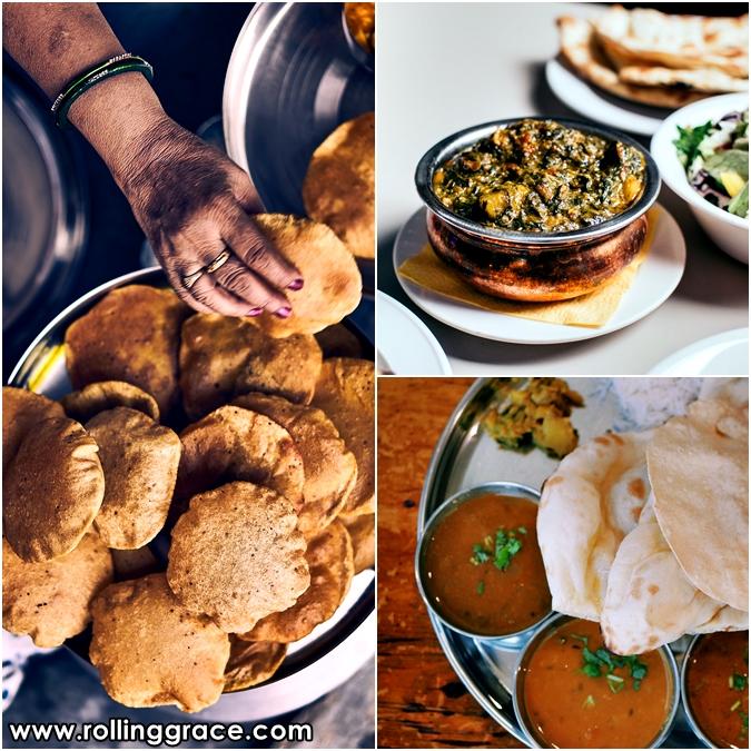 Top Indian Restaurants in Klang