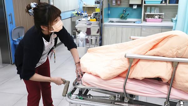 宏仁醫院停辦望年會全心防疫 調薪挺第一線醫護