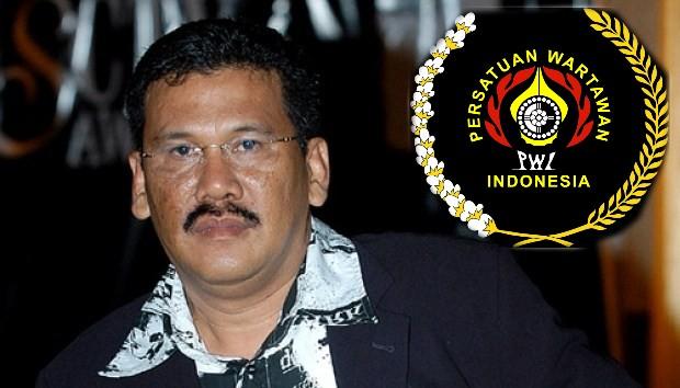 DK PWI : Wartawan Harus Jaga Jarak dalam Kontestasi Pilkada