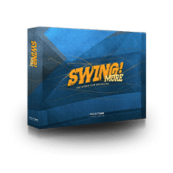 ProjectSAM Swing More! KONTAKT Library