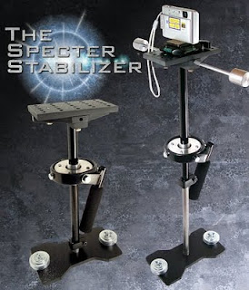 The Specter Stabilizer - Light Weight, Compact, Handheld Camera Stabilizer