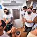 Roberto Cidade participa de inauguração da UBS Fluvial de Manicoré e destaca ações em prol do município