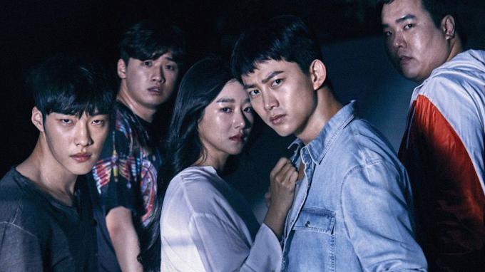 Save Me: Drama Korea yang Serba Menyebalkan
