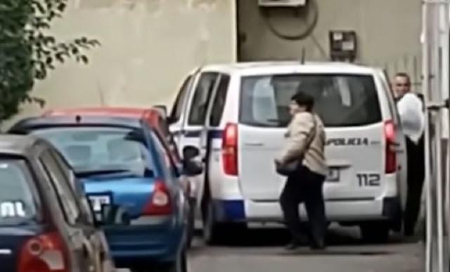 Αλβανία: Αστυνομικός διοικητής έκλεβε την ανθρωπιστική βοήθεια