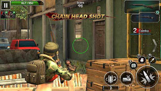 10 Game HD FPS ( First-Person Shooter ) Terbaik Android / IOS 2019 8