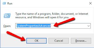 cara nonaktifkan Visual effect Agar kinerja Windows meningkat