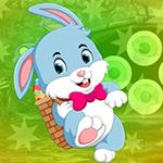 Games4King - G4K Gleeful Bunny Escape Game