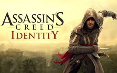Assassin's Creed Identity (MOD, Easy Game) Apk + Data Download