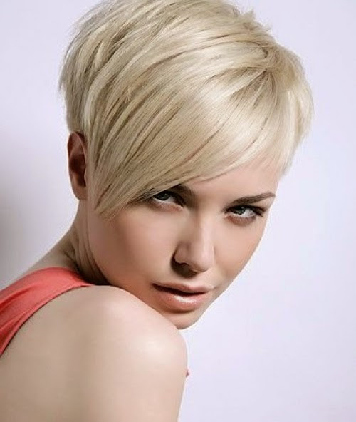 Girl Hairstyles for Short hair