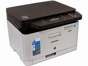 Download Driver Samsung SL-C460W