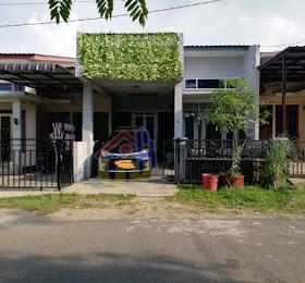 Dijual Rumah daerah Johor di dalam Komplek <del>Rp 950 Juta</del> <price>Rp. 900 Juta</price> <code>rumahkomplekdijohor</code>