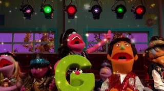 The G Club is preparing for the G gionals. Sesame Street Alphabet Songs