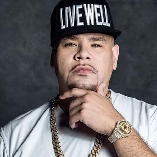 Fat Joe age, wiki, biography