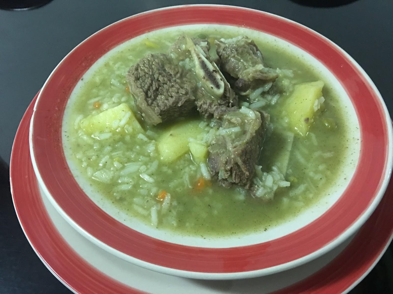 Recetas de cocina ecuatoriana for Que hacer de cenar rapido