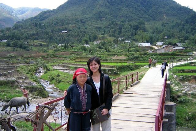 Ma Tra – new venue for tourists in Sapa 1