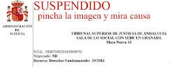 SUSPENDIDO JUICIO 19 DE ENERO DE 2017