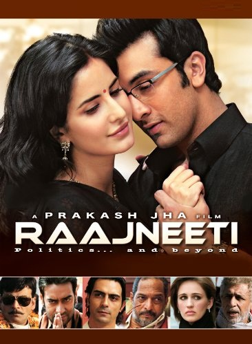 Raajneeti 2010 Hindi Bluray Movie Download