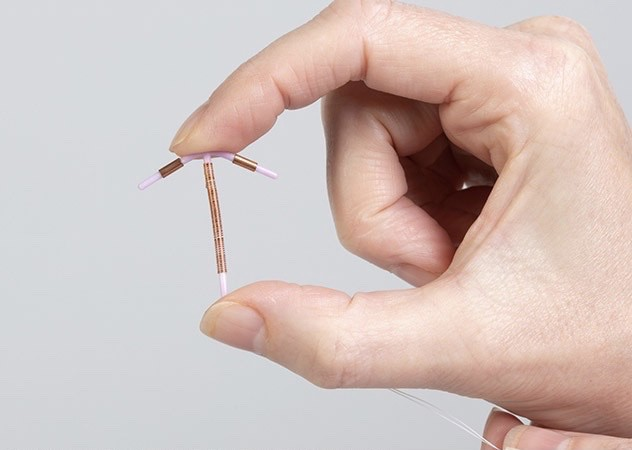 What is the Mechanism of Action of the IUD