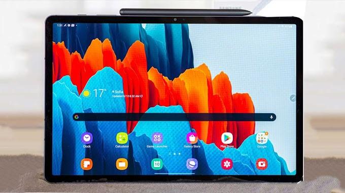 تحصل سلسلة Samsung Galaxy Tab S7 على تحديث One UI 3.1