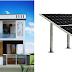 Innovative Duplex Solar PV Technology
