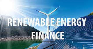 Pembiayaan Energi Terbarukan, Pemerintah Jangan Lepas Tangan
