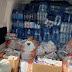 Κόνιτσα:Συγκέντρωση ειδών πρώτης ανάγκης για τους πυρόπληκτους