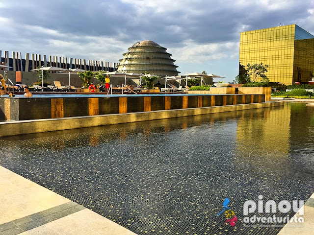 Things to do at City of Dreams Manila Philippines