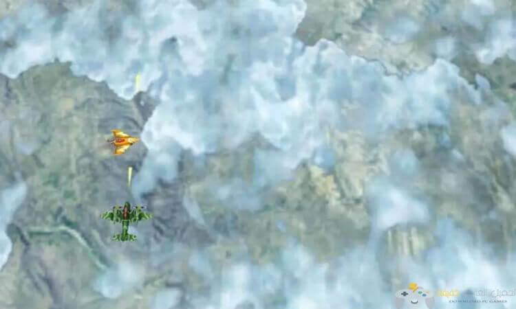 تحميل لعبة حرب الطائرات Sky Fire للكمبيوتر